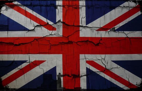 Картинка флаг, великобритания, соединенное королевство