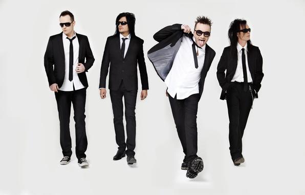 Картинка музыка, группа, рок, Глеб Самойлов, Валерий Аркадин, The MATRIXX, Дмитрий Snake Хакимов, Константин Бекрев