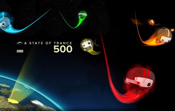 State Of Trance 500 Скачать