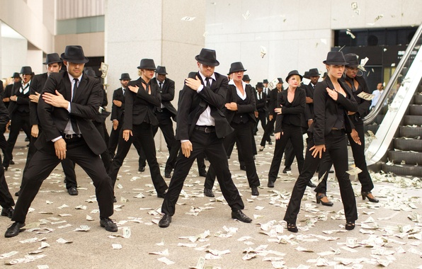 Картинка танец, Шаг вперед-4, Ryan Guzman, Step Up Revolution, Kathryn McCormick