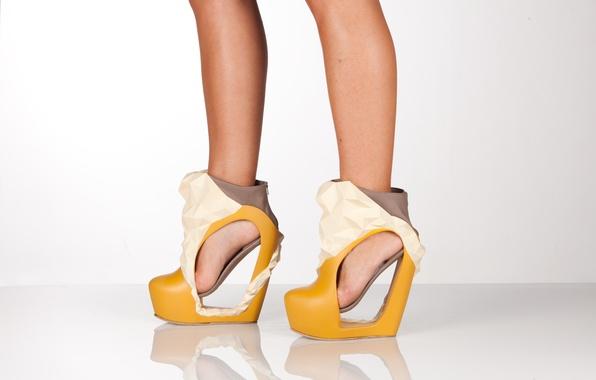 Картинка shoes, shape, heels