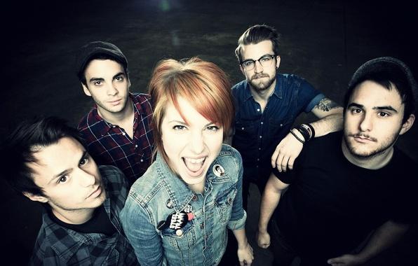 Paramore Split Gets Nasty Josh Farro Calls Former Band A