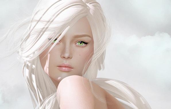 Картинки волосы игры - c9