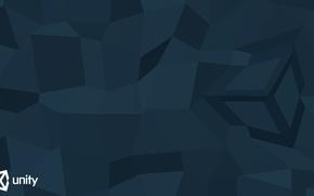 Картинка unity, Unity3d, юнити