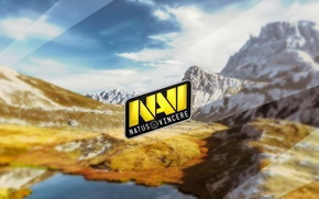 Картинка wot, Heroes of the Storm, natus vincere, горы, World of Tanks, fifa, exclusive, dota 2, …