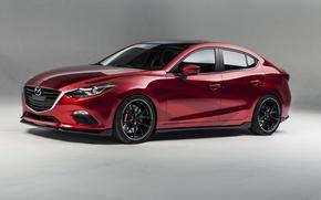 Картинка Concept, Mazda, Sema, (2013)