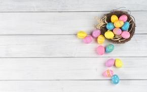 Картинка яйца, Пасха, Easter, eggs
