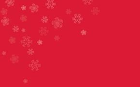 Обои цвет, текстура, узор, краски, снежинки