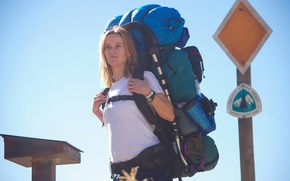 Картинка Wild, Reese Witherspoon, Риз Уизерспун, Дикая, Pacific Crest Trail