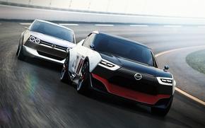 Картинка Nissan, Nismo, IDx, Nissan IDx, 2013 Nissan IDx NISMO, Nissan 2013