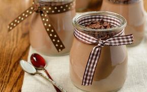Картинка еда, шоколад, десерт, сладкое, Anna Verdina