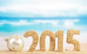 Картинка новый год, рождество, new year, holidays, merry christmas, 2015