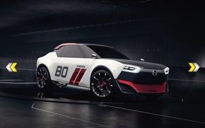 Картинка Concept, Nissan, Nismo, IDx