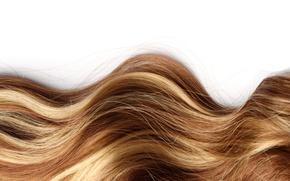 Картинка hair, shine, long, healthy