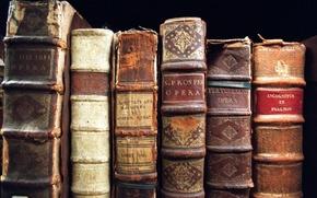 Картинка old, opera, books