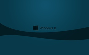 Обои windows, восемь