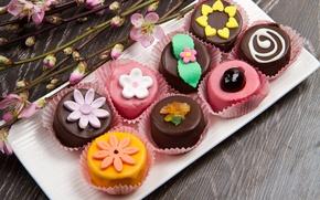 Картинка пирожное, cake, десерт, сладкое, chocolate, sweet, dessert
