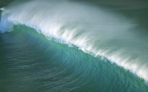 Картинка море, океан, волна, калифорния