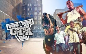 Картинка nigga, GTA 5, Франклин, ghetto