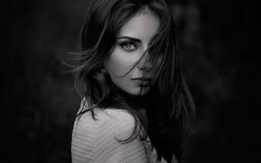 Картинка портрет, natural light, Natalya