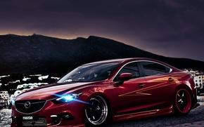 Картинка Mazda, Cars, Tuning