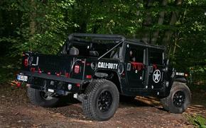 Картинка black, Hummer