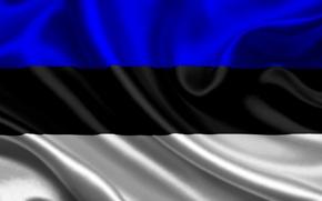 Картинка флаг, Эстония, estonia