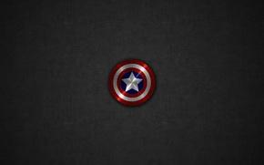 Картинка dark, awesome, Marvel, America, Shield, Captain, jawzf