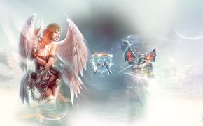 Картинка MMORPG, MUOSU, MuOnline