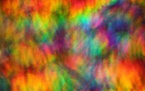 Картинка сияние, настроение, спектр