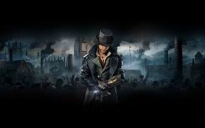 Картинка assassins creed, game, london, assassin, acs, syndicate