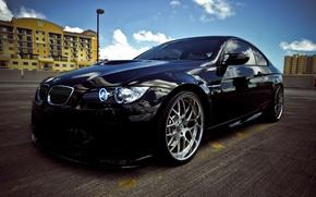 Обои BMW, 360forged