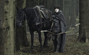 Картинка Game of thrones, Ramsay Bolton, Ramsay