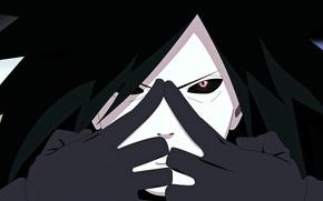 Обои Наруто, Naruto, Akatsuki, Tobi, Madara Uchiha, Мадара, Клан учиха, Клан учиха.Obito, Учиха мадара, Naruto anime, ...