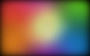 Картинка свет, цвет, блик, оттенок, пятно