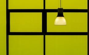 Обои фон, цвет, лампа