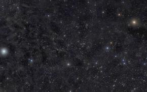 Картинка звезда, ковш, полярная, Малая Медведица