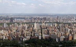 Картинка city, город, USA, NYC, New_York