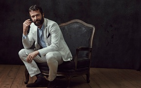 Картинка кресло, актёр, James Purefoy