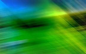 Картинка лучи, свет, линии, цвет