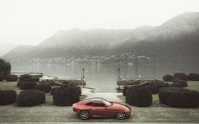 Картинка Alfa Romeo, Superleggera, Alfa, Touring, Disco, Disco Volante, Alfa Romeo Disco Volante by Touring Superleggera, …
