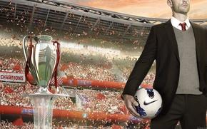 Картинка футбол, тренер, симулятор, менеджер, football manager