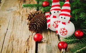 Картинка украшения, игрушки, Новый Год, Рождество, Christmas, decoration, Merry