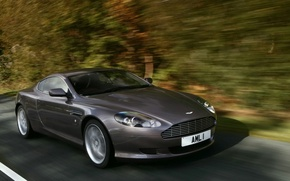 Картинка машина, Aston Martin, DB9