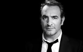 Картинка актёр, Jean Dujardin, Жан Дюжарден, французский комик