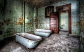 Картинка комната, интерьер, ванная