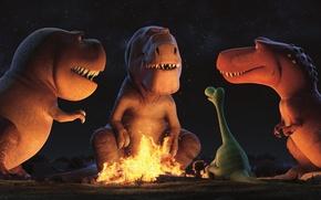 Картинка cinema, fire, flame, Disney, star, sky, eyes, boy, movie, animal, friendship, fang, leaf, film, cute, …