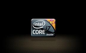 Картинка Core i7, Intel, Extreme Edition