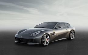 Картинка Ferrari, 2016, Italian Cars, GTC4Lusso