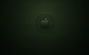 Картинка apple, logo, pattern